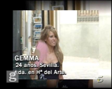 gemma guzman gh interviu: